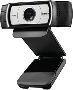 Logitech HD Webcam C930e, webkamera