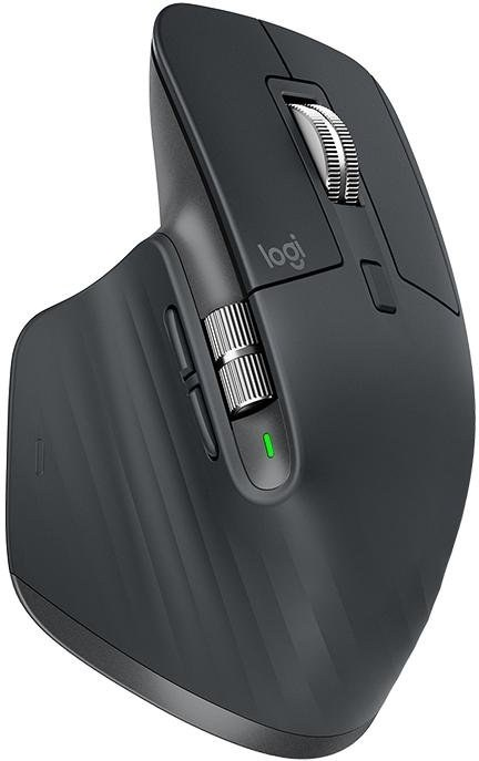 Logitech MX Master 3 Advanced Graphite