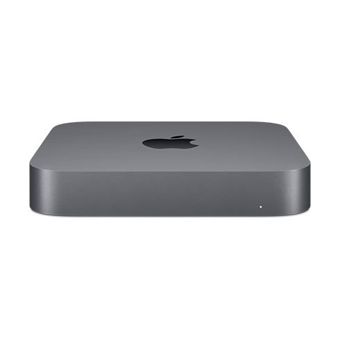 Mac mini 6-core i5 3.0GHz 8GB 256GB Space Gray SK
