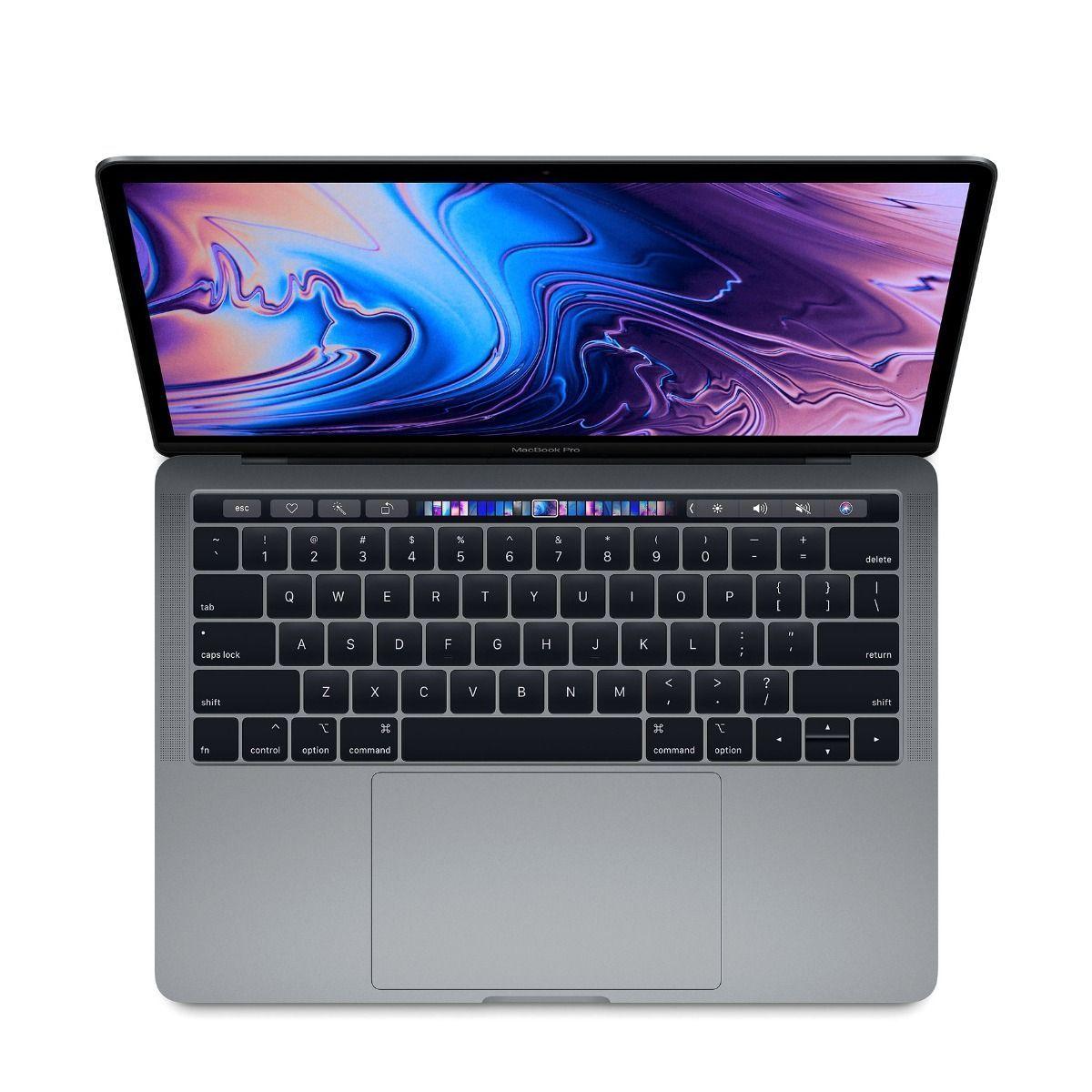 MacBook Pro 13'' i5 1.4GHz/8G/128/SK SpaceGray, 2019