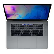 "MacBook Pro 15"" Retina Touch Bar i7 2.6GHz 6-core 16GB 512GB Space Gray SK"