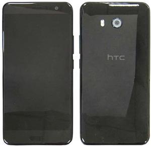maketa HTC U 11 Čierny
