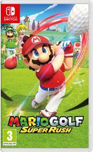 Mario Golf: Super Rush (Nintendo Switch)