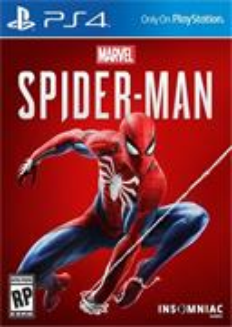 Marvel´s SpiderMan (PS4)