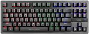 Marvo KG901, herná klávesnica, CZ/SK, čierna