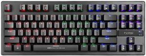 Marvo KG901, herná klávesnica, US, čierna