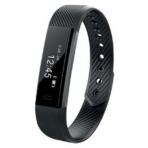 MAXCOM Smartband FitGo FW10 ACTIVE, čierne