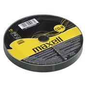 MAXELL CD-R 700MB 52X 10ks/spindel