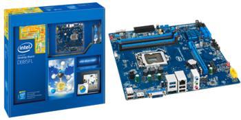 MB Intel® DB85FL (1150)