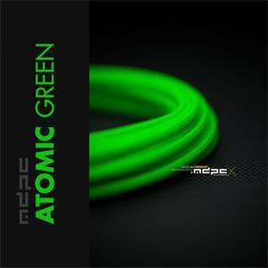 MDPC-X Sleeve Small - Atomic-Green UV, 1m