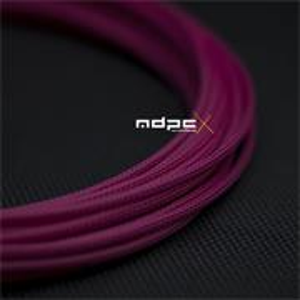 MDPC-X Sleeve Small - Purple, 1m