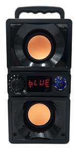 Media-Tech MT3167 Boombox Dual BT
