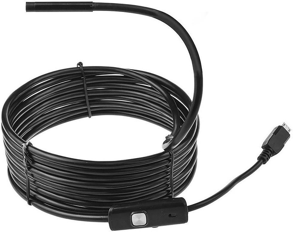 Media-Tech MT4095, USB endoskop