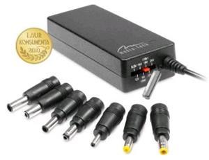 Media-Tech Univerzálny napájaci adaptér pre netbooky 48W