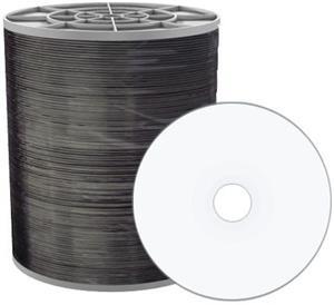 MEDIARANGE CD-R 8cm 220MB 24x Fullsurface-Printable shrink 50pck/bal