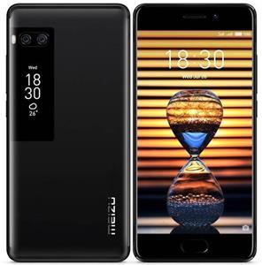 MEIZU PRO7, DualSim, LTE, čierny