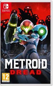Metroid Dread (Nintendo SWITCH)