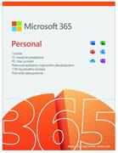 Microsoft 365 pre jednotlivcov