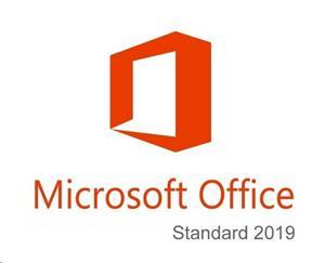 Microsoft Office Standard 2019 OLP NL