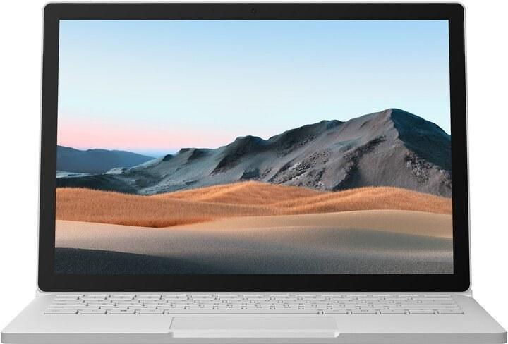 "Microsoft Surface Book 3 15""/i7/32GB/1TB/Quadro"