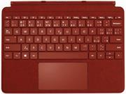 Microsoft Surface Go Type Cover (Poppy Red), CZ&SK