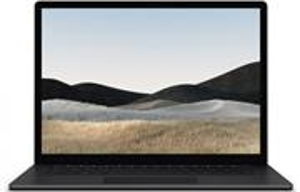 "Microsoft Surface Laptop 4 15"" AMD R7/8GB/512GB, Black"
