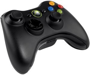 Microsoft Xbox Gamepad, pre Xbox 360, bezdrôtový