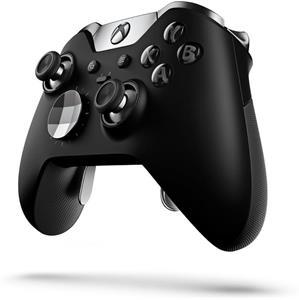 Microsoft Xbox One, bezdrôtový gamepad Elite