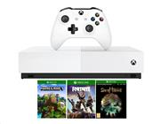 Microsoft Xbox One S 1TB All Digital
