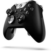 Microsoft Xbox One Wireless Elite, čierny
