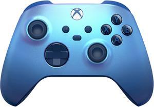 Microsoft Xbox Wireless Controller, Aqua Shift