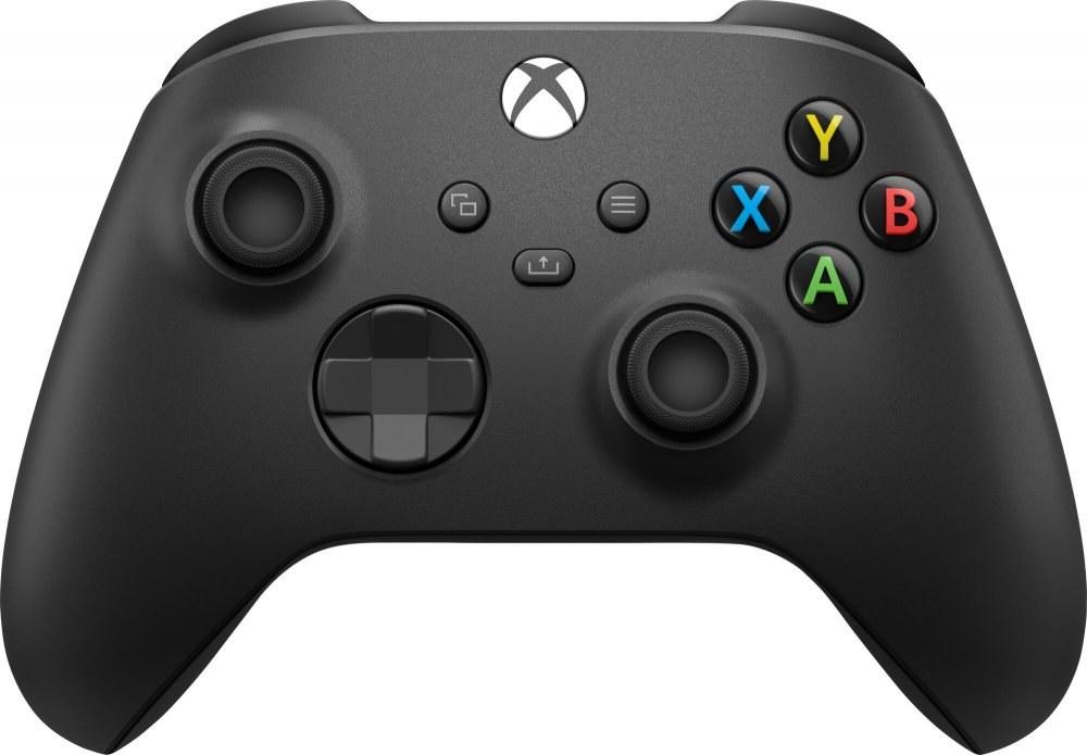 Microsoft Xbox Wireless Controller, čierny