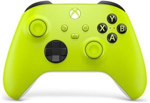 Microsoft Xbox Wireless Controller, Electric Volt