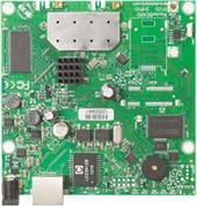 MIikrotik RouterBOARD