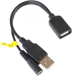 Mikrotik 5V USB injector