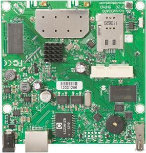 Mikrotik RB912UAG-5HPnD