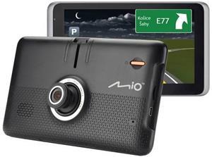 "MIO MiVue Drive 65LM, navigacia s kamerou, 6,2"", mapy EU (44)"