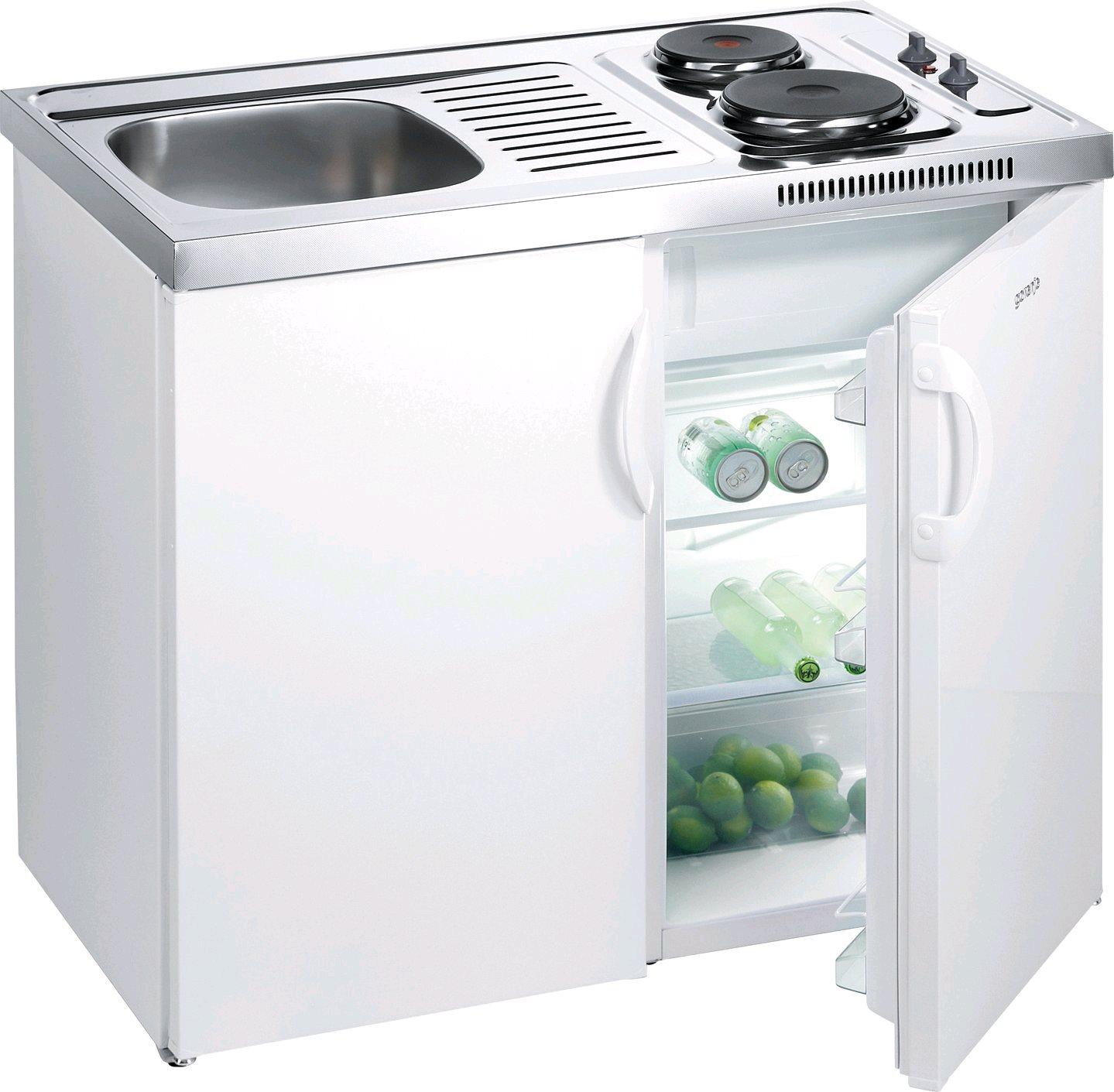 93c6fd49e15e2 MK 100S-L41 mini kuchyňa GORENJE MK 100S-L41   VYPREDAJ   Datacomp.sk