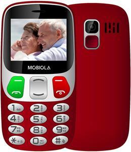 Mobiola MB800 lite Červený
