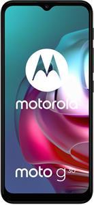 Motorola Moto G30, 128 GB, Dual SIM, tmavá perleť