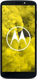 Motorola Moto G6 Play, DualSim, modrý