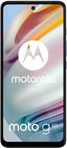 Motorola Moto G60, 128 GB, Dual SIM, sivý