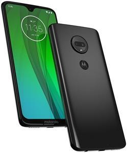 Motorola Moto G7, Dual SIM, Čierny