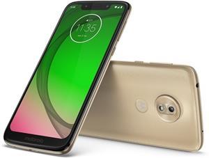 Motorola Moto G7 Play, Dual SIM, Zlatý