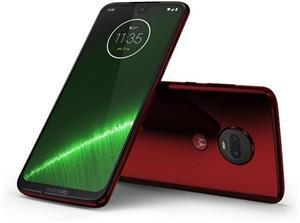Motorola Moto G7 Plus, Dual SIM, Červený