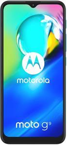 Motorola Moto G9 Play, 64 GB, zelený + Moto Buds