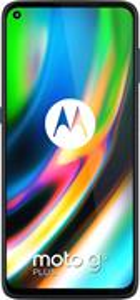 Motorola Moto G9 Plus, 128 GB, Dual SIM, modrý