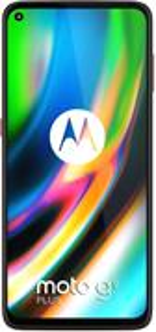 Motorola Moto G9 Plus, 128 GB, Dual SIM, zlatý