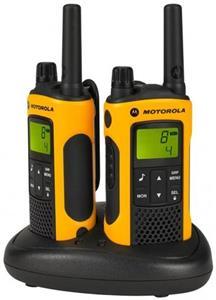 Motorola TLKR T80 Extreme, IPx4 vysielačky