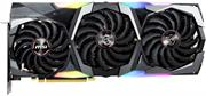 MSI GeForce RTX 2070 SUPER GAMING X TRIO, 8GB GDDR6, 3xDP, HDMI